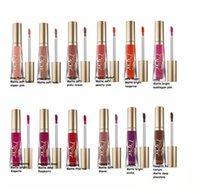 Cosmetics melted Matte Lip Gloss Brand Makeup For Faced Matt...