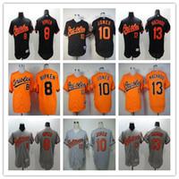 Cal Ripken 8 Jersey Cheap Baltimore Orioles Baseball Jerseys...