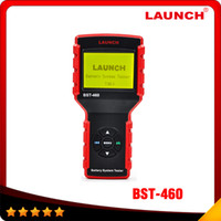 2016 100% Original Launch BST- 460 Battery Systerm Tester too...