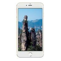 4,7-дюймовый 1920 * 1080 FHD Goophone i7 V2 4G LTE 64-Bit окта Ядро MTK6753 2GB 16GB Android 6.0 ОС IOS 10 UI сенсорный ID сканер отпечатков пальцев Смартфон