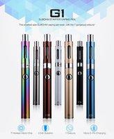 DHL Free! LSS G1 Subohm Kit 650mah 30W Battery Vaporizer Pen...
