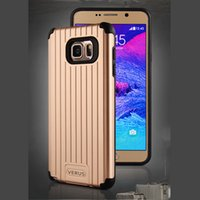 2016 New Cell Phone Case for Samsung Galaxy Note S7 S7 S6 ed...