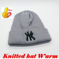 Winter Cap Unisex Fashion Cap Beanies Ski Hat for Outdoor Sp...
