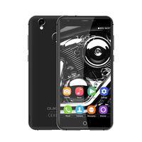 OUKITEL K7000 Quad Core MT6737 Celular 5.0Inch IPS de la pantalla del teléfono móvil de doble sim celular 4G LTE androide abierto 2 GB de RAM de doble tarjeta SIM