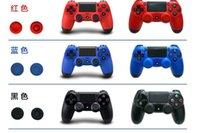 Silicone Analog Grips Poignà © e poignà © e poignà © e couvercle pour Sony Playstation 4 PS4 PS3 Xbox Controllers 500pieces