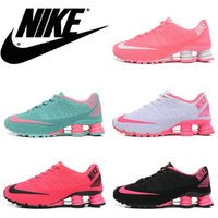 WMNS Nike SHOX TURBO 21 Running Shoes Wholesale Nike Air Sho...