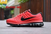 Athletic Mens max 2017 running shoes Original quality maxes ...