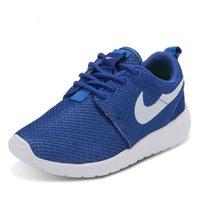 Newest Comfortable Light Children Shoes, Sport Kids Shoe Boys...