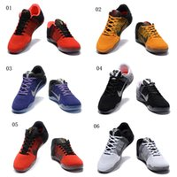 2016 New kobe Basketball shoes and Best Quality retro 11 Bas...