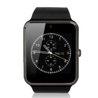New! GT08 Bluetooth Smartwatch Smart Watch for iPhone IOS Sa...