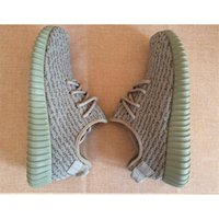 2016 New 1: 1 Version Yeezy Boost 350 Moonrock Size 9. 5 Runni...
