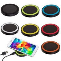 20PCS Wireless Charger, UPsztec Qi Wireless Charging Pad for ...