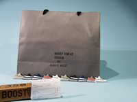 Receipt for 350 Boost V2, BB1826, BB1829, BY1604 as Gift