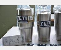 30 oz YETI Tumbler Rambler Cups Cooler Yeti Rambler Tumbler ...
