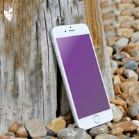 Для Iphone 6 6s 7s 7s iplus пленка протектора экрана Анти синий луч из закаленного стекла 3D Защитная пленка