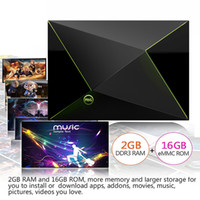 Amlogic S905X M9S Z8 TV Media Box quad- core 2GB 16GB Android...