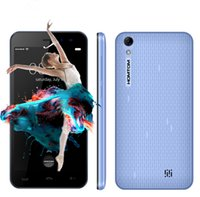 Original Homtom HT16 5. 0 inch Cell Phone Android 6. 0 MT6580 ...