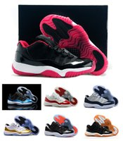 Retro 11 Basketball Shoes Sneakers Designer Mens Trainers Br...