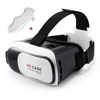 3D Glasses Virtual Reality Headset VR BOX Google Cardboard f...