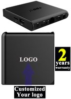 10PCS Custom Made T95x- 1gb 8gb 2 years warranty Android6. 0 M...