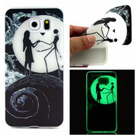 Night Light Noctilucent Soft TPU Case For Samsung Galaxy S3 ...