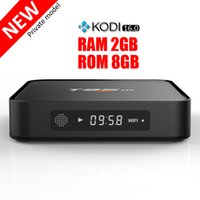Android TV Box T95M 4K Quad- Core Amlogic S905X KODI16. 0 XBMC...