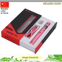 100% Original kanger Subvod Starter Kit Subvod Pen Kit with ...