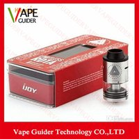 iJoy Limitless RDTA 4ml Drip & Tank2 in 1 For Hybrid Top Ref...