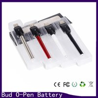 O- pen vape bud touch battery ce3 battery with USB Charger fo...