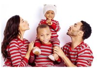 hot selling Christmas dad fashion suit Matching Pajamas Set ...