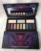 Hot Sale Eyeshadow Palette New KAT VON D Eyeshadow SHADE & L...