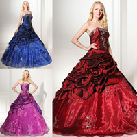 2017 Quinceanera Prom Dresses For Sweet 16 Teens Girls Cheap...