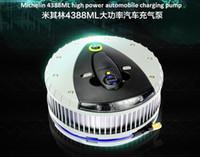 Air pump Air Compressor inflating pump 12V mini Portable Tir...