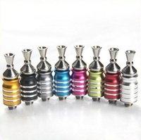Electronic cigarette SM20 Metal Atomizer 8 Colors Dry Herb V...