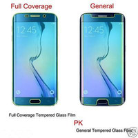 3D Curved Full PET Film screen Protector For Samsung Galaxy ...