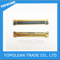 """LCD LVDS LED Cable Connector For iMac 27"""" A1312 MC813 M..."""