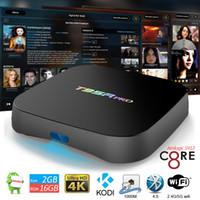 Android TV Box T95R pro Amlogic S912 Octa core cortex- A53 Ma...