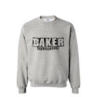 Wholesale- famous brand skateboard baker streetwear man hoodi...