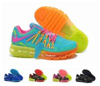 Hot Sell Max 2015 Running Shoes For Women & Men, Top Quality...