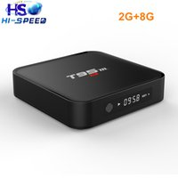 T95M 2gb8gb Amlogic S905X Quad- Core Android tv box HDMI WIFI...