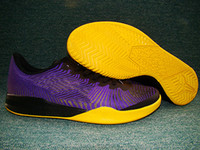 2016 man KB 11 XI Elite fashion basketball shoes cushioning ...