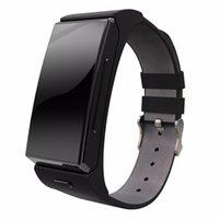 Umini Smart Watches U20 Bluetooth Smartwarches Спящий монитор Шагомер для iphone 6s / 6s плюс Samsung Galaxy S6 примечание 5