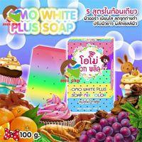 OMO white plus soapThailand Gluta rainbow fruit essential oi...