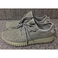 Fashion Yeezy Boost 350 Authentic size 13 Moonrock Athletic ...