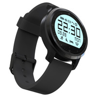 F68 Heart Rate Track Smart Bluetooth Watch for Sports IP67 W...