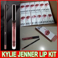 Latest KYLIE lipliner JENNER LIP KIT kylie lip liner pencil ...