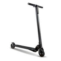 Super Light Carbon Fiber Electric Scooter Foldable Electric ...