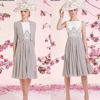 Elegant Ronaldjoyce Mother' s Dresses Beaded Applique Mo...