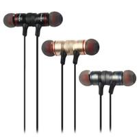 En gros Awei A920BL sans fil In Ear Oreillette Sport Bluetooth 4.0 Connexion avec le microphone de réduction de bruit vocal