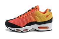 2016 New Arrival Air 95 Sports Running Shoes For Men and Wom...
